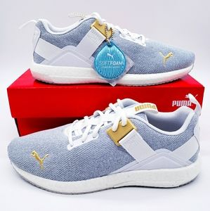 Puma Mega NRGY Knit Street Shoes